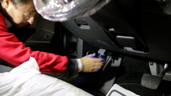 Thumbnail for Car Repair Diagnostic Plug 3