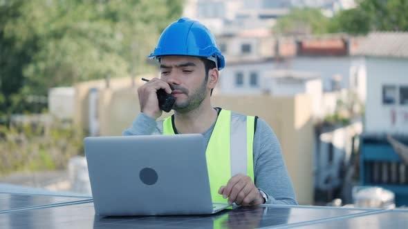 Engineer-Kommunikation