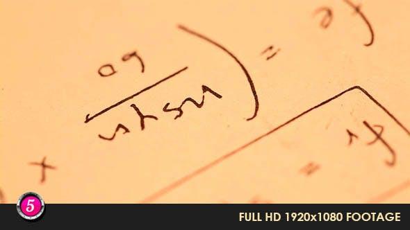 Thumbnail for Mathematischer Hintergrund 4