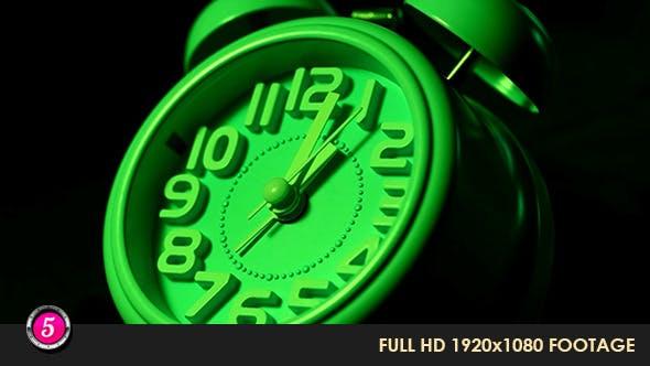 Clock 29