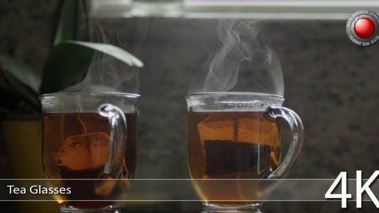 Thumbnail for Tea Glasses