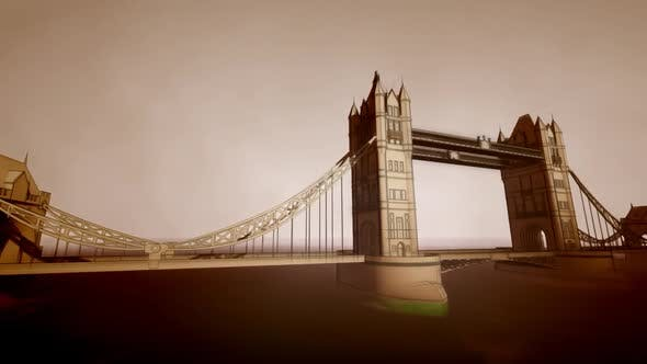 Thumbnail for London Tower Bridge
