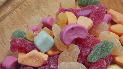 Sweet And Delicious Sugarly Candies 2