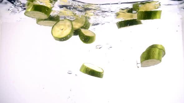 Thumbnail for Cucumber In Water