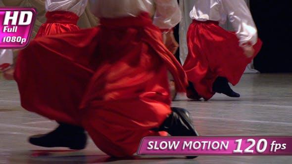 Thumbnail for Ukrainian Folk Dance