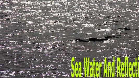 Thumbnail for Sea Water And Reflection