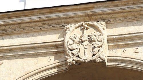 Medieval Blazon
