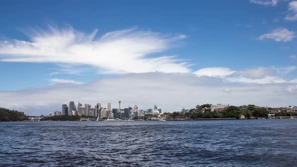 Thumbnail for Sydney Harbour und Sydney