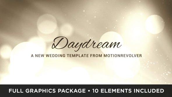 Daydream Wedding