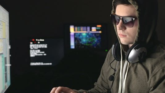 Thumbnail for Cyber Mafia