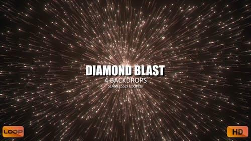 Diamond Blast HD