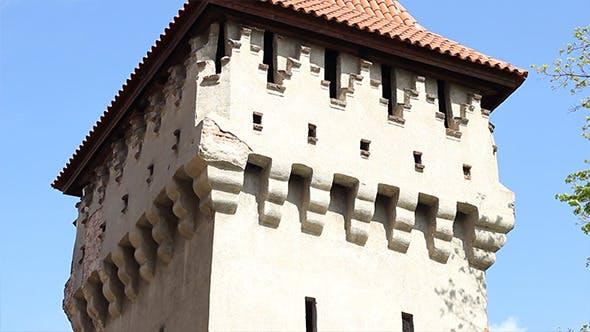 Medieval Citadel Bastion