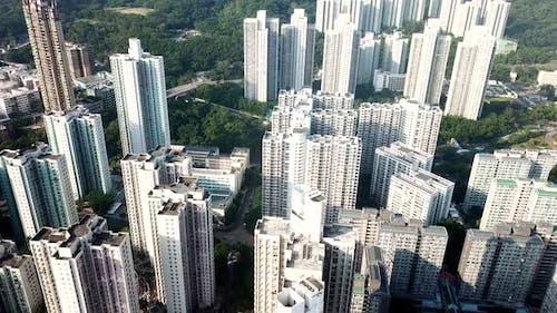 Hong Kong compact city
