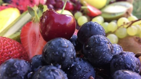 Thumbnail for Fruits