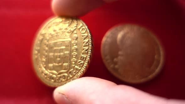 Thumbnail for Coin Collector