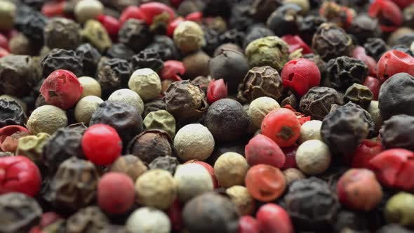 Thumbnail for Rotation Mixed Color Peppercorns