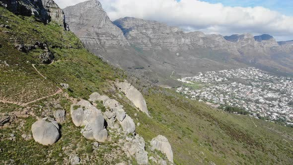 Thumbnail for Cape Town Aerials