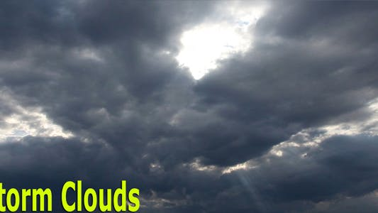 Thumbnail for Storm Clouds