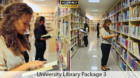 Thumbnail for Library