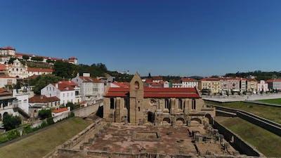 Church Ruines