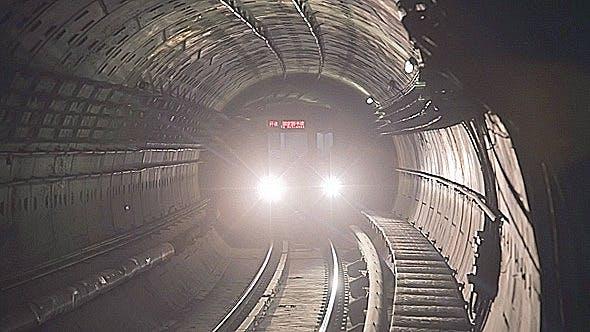 Thumbnail for Subway Train