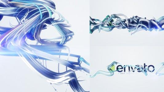 Thumbnail for Nano Tech Logo Reveal