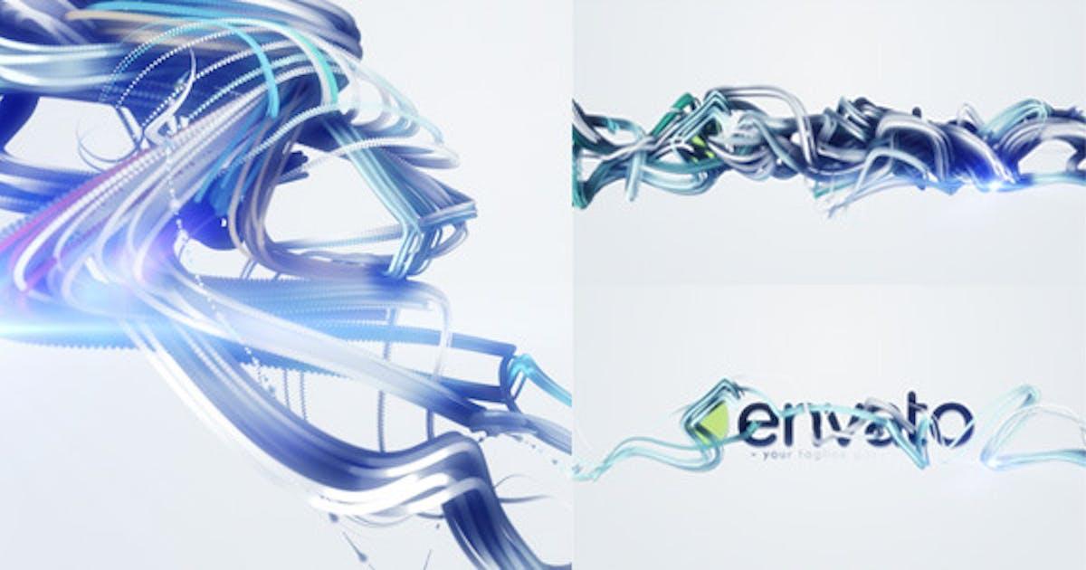 Download Nano Tech Logo Reveal by miseld