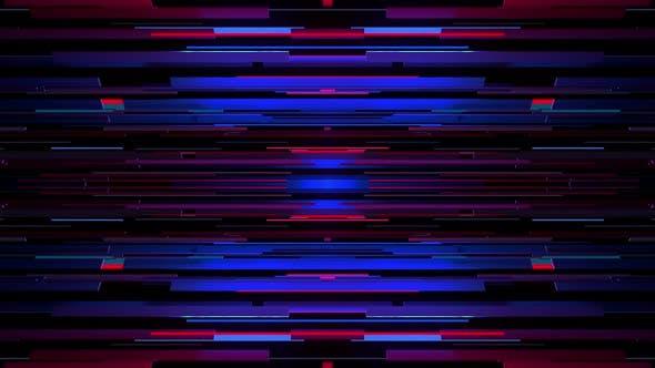 Thumbnail for Glitch Stripe