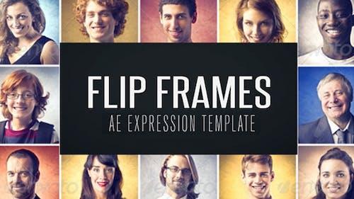 Flip Frames