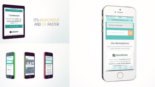 Thumbnail for Promote Your App or Website V2