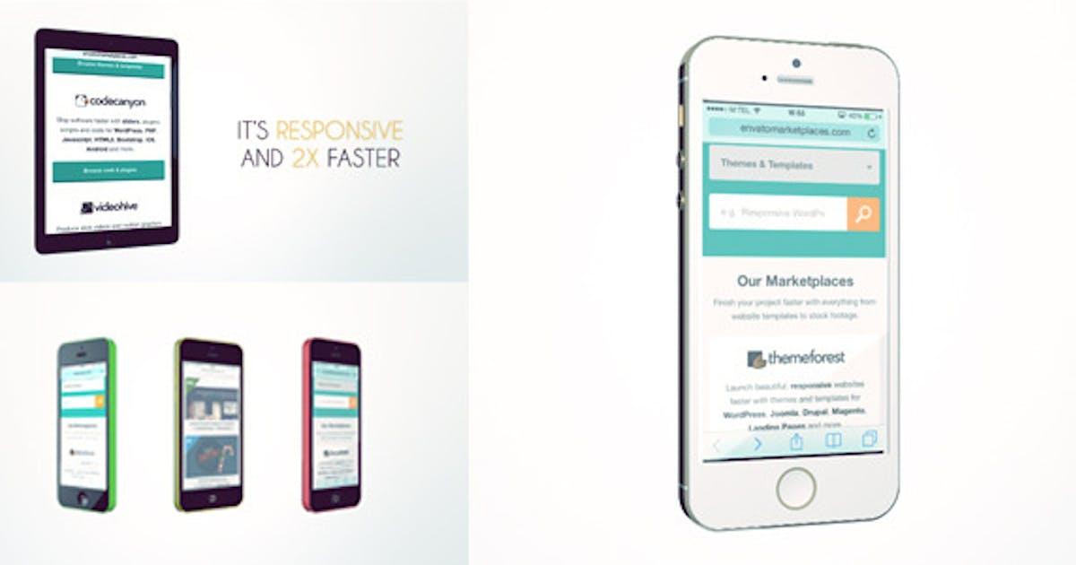 Download Promote Your App or Website V2 by miseld