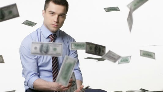 Money Begets Money
