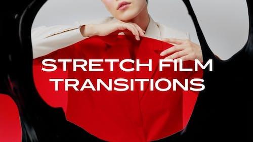 Stretch Film Transitions