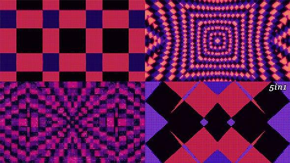 Thumbnail for Pixel Square