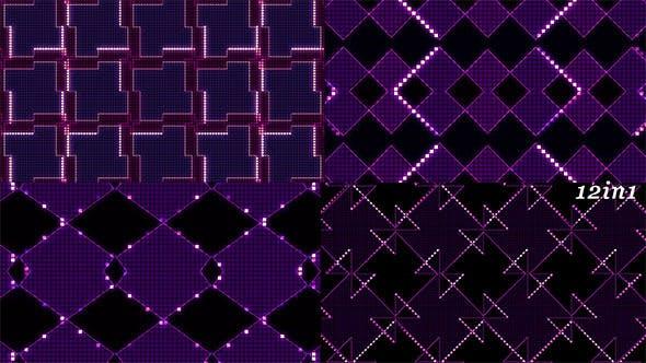 Thumbnail for Square Splash (12-Pack)