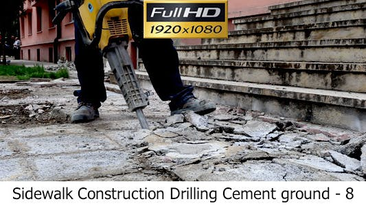 Thumbnail for Drilling