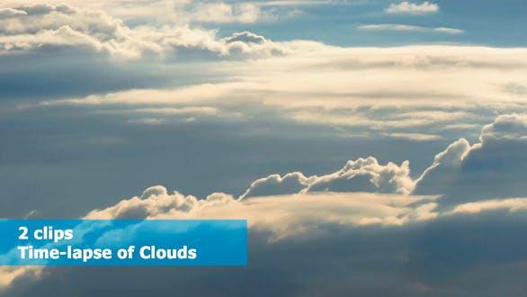 Thumbnail for Cloudscape