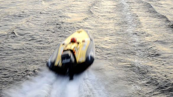 Thumbnail for Motor Boat Race