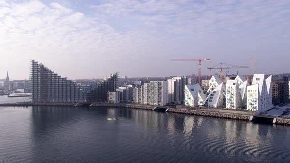 Thumbnail for Docklands under Construction
