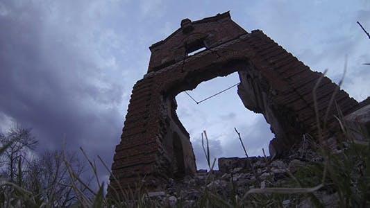 Abandoned Ruins