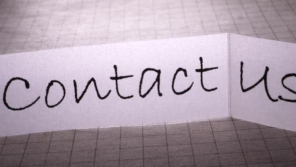 Thumbnail for Contact Us
