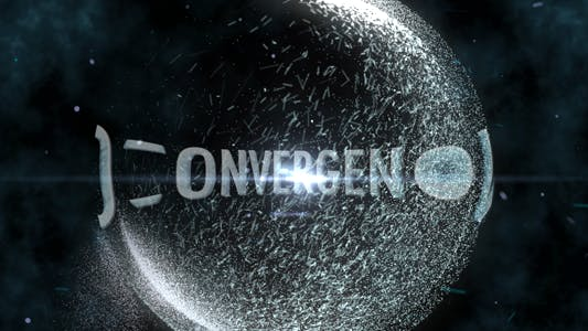 Thumbnail for Convergence Trailer Template