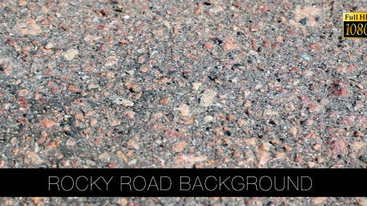 Thumbnail for Rocky Road