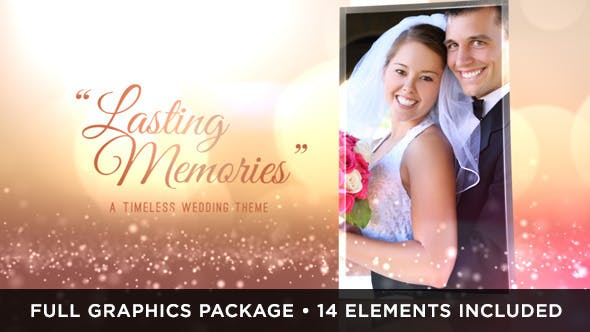 Thumbnail for Lasting Memories Wedding