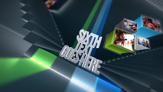 Thumbnail for Creative Stairs