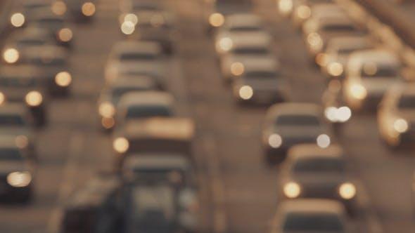Thumbnail for City Traffic