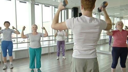 Rücken-Workout
