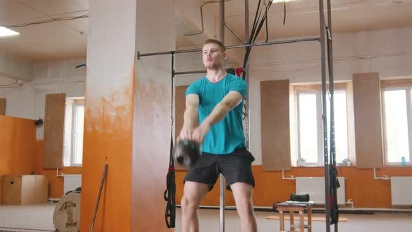 Thumbnail for Sports Training Indoors