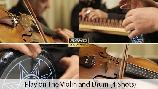 Thumbnail for Violin