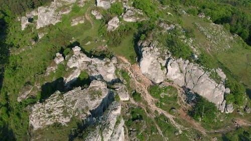 Jurassic Highlands and Rocks